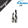 Nordson TAH 100 Series Stainless Steel Spiral Pipe Mixers
