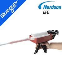 Nordson TAH 400mL 2K Manual Cartridge Gun