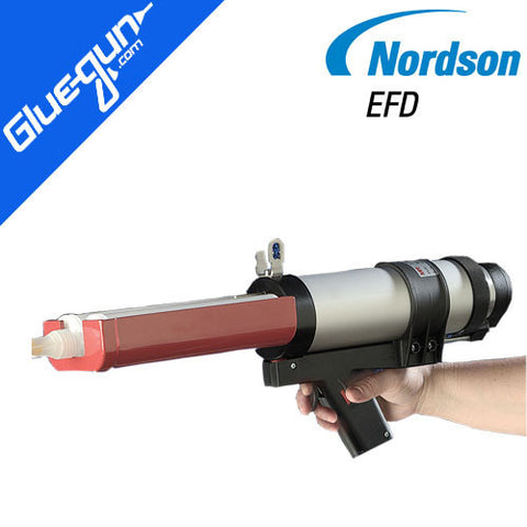 Nordson TAH 600 mL 2K Pneumatic Cartridge Gun