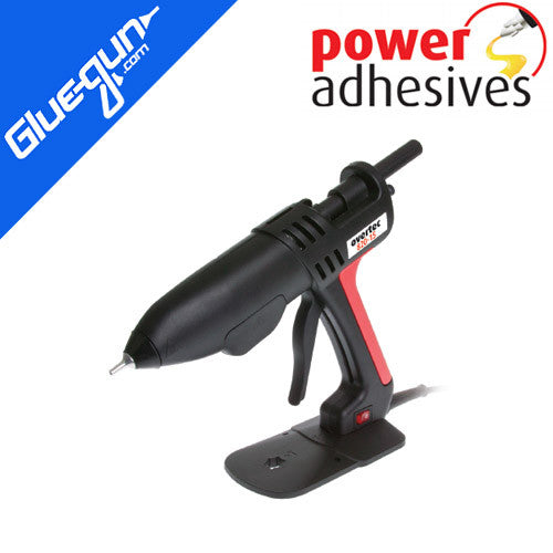 OverTEC glue gun for hot melt molding