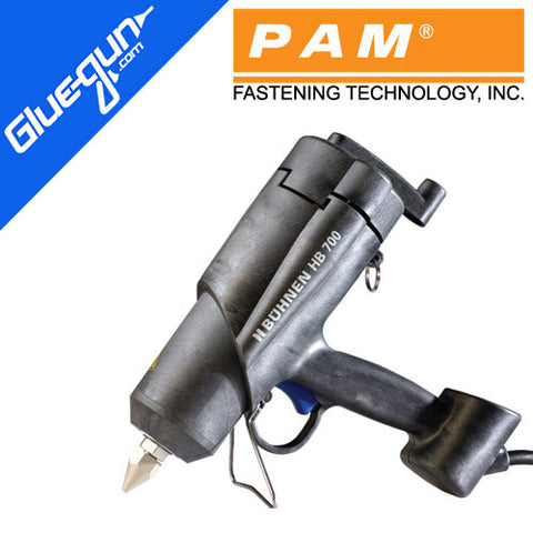 PAM Fastening HB710 High Temperature Glue Gun
