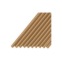 TEC Bond 7718 polyamide glue sticks - oak