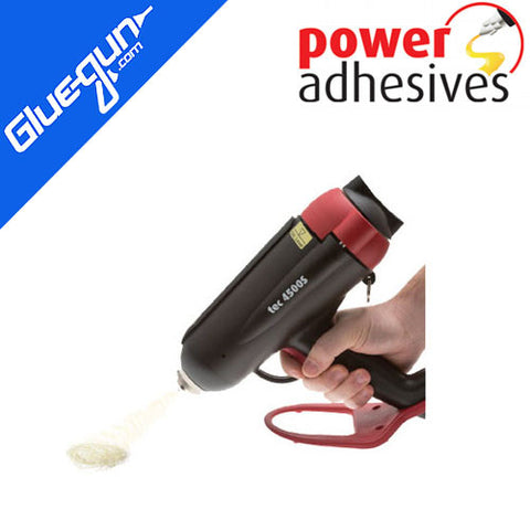 Power Adhesives TEC 4500S Pneumatic Spray Glue Gun