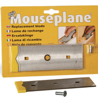 Power Adhesives KnotTEC Mouseplane Replacement Blades