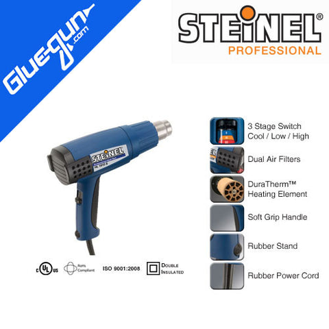 Steinel HL 1810 S Three Stage Professional Heat Gun