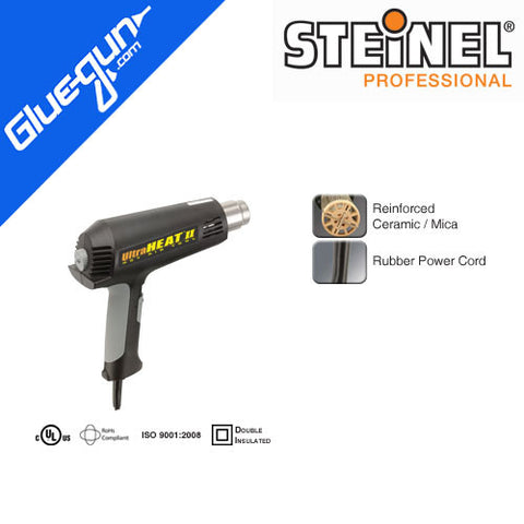 Steinel SV 803 Variable Temperature Heat Gun
