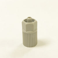Sulzer Mixpac 06-08 gray luer lock adapter