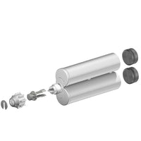 Sulzer Mixpac C-System 200ml 1:1 Cartridges