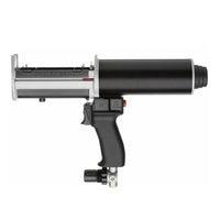 Sulzer Mixpac DP 200 - 200mL Pneumatic Cartridge Gun product image