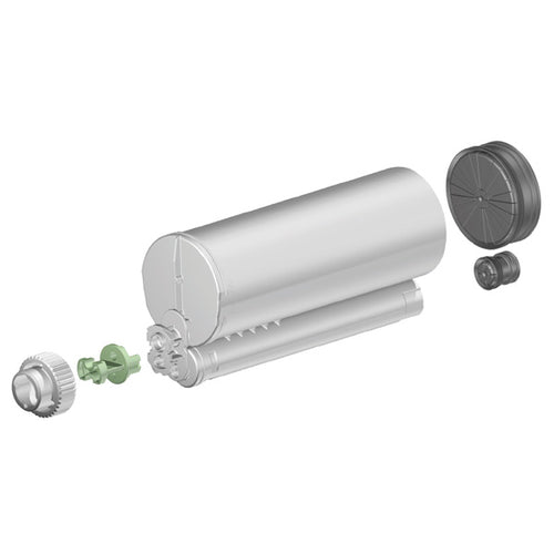 Sulzer Mixpac F-System 400ml 10:1 Cartridge