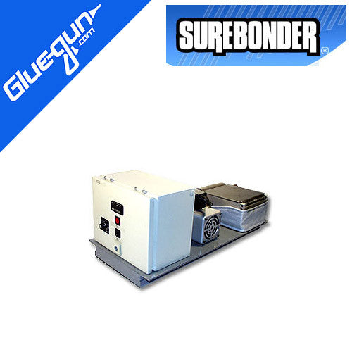 Surebonder Hot Melt Roll Coater