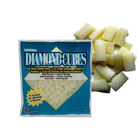 Surebonder Diamond Cubes bulk hot melt adhesive