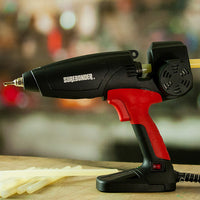 Surebonder MGG 450 Motorized Hot Glue Gun product image