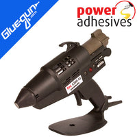 Power Adhesives TEC 6300 Spray Pnuematic Glue Gun