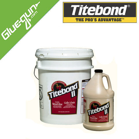 Titebond II Dark Wood Glue