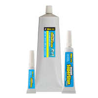 Vibra Tite 309 Cyanoacrylate Super Glue Gel