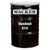 Wacker Elastosil E14 Silicone Drum