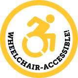 MAKE is a wheelchair accessible store