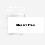 Custom Plain White Mug 11oz - 325 ml