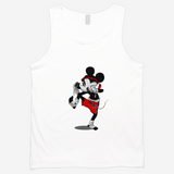 Custom Mens Tank Top