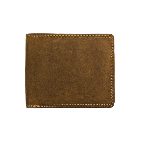 Adrian Klis Leather Billfold Wallet 212