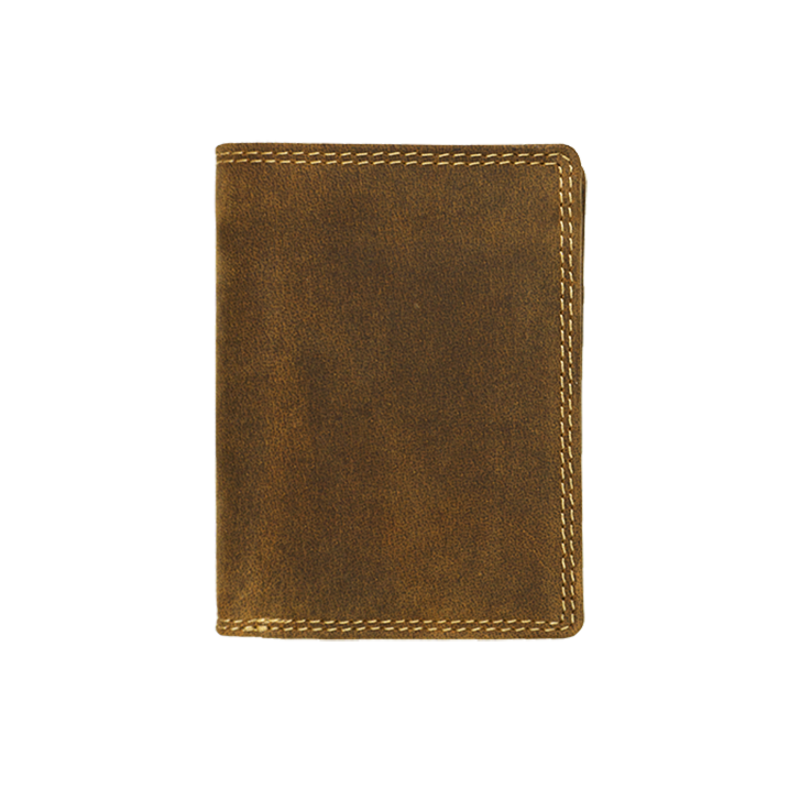 Adrian Klis Leather Billfold Wallet 216