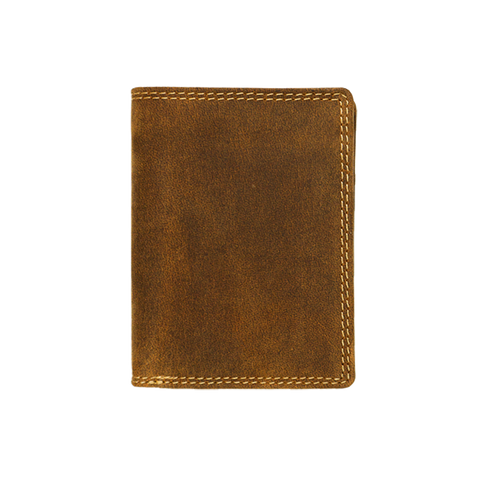 Adrian Klis - Leather Billfold Wallet 216