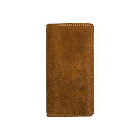 Adrian Klis Leather Wallet 217