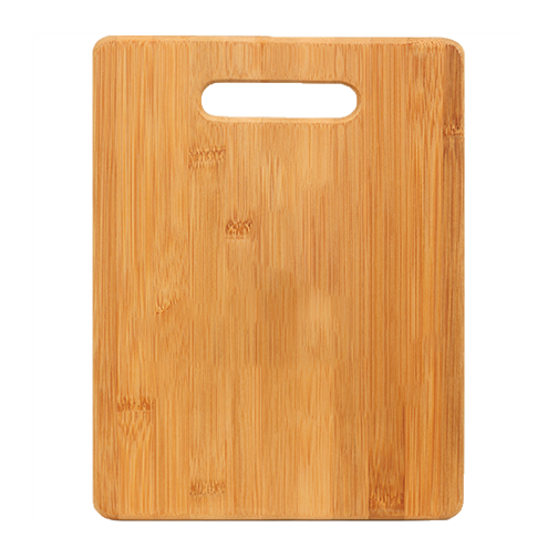 Serving Board - Rectangle - Bamboo 8.75in x 11.5in