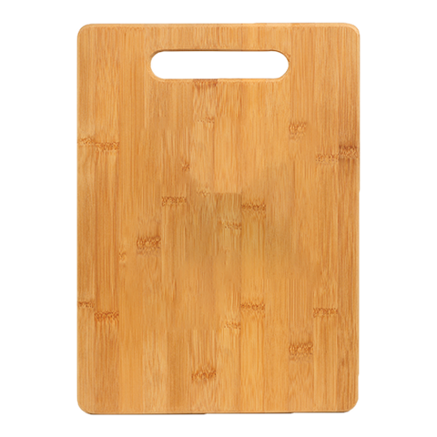 Serving Board - Rectangle - Bamboo 9.75in x 13.75in