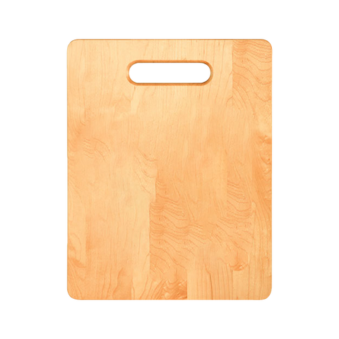 Serving Board - Rectangle - Maple 8.75in x 11.5in