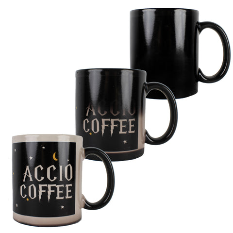 Accio Coffee Colour Changing Make Original Mug