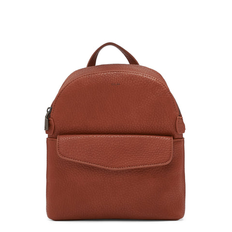 Co-Lab Pebble Mini Backpack - Pumpkin
