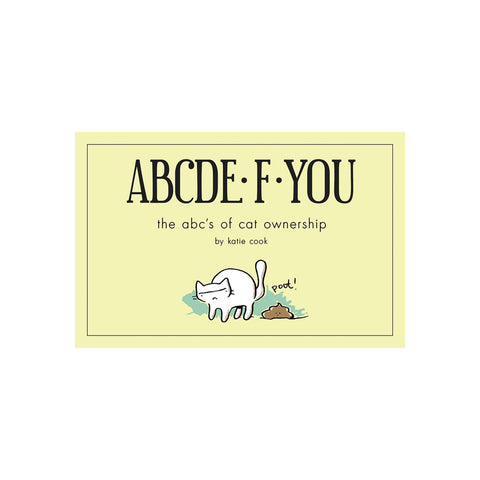 ABCDE. F. You