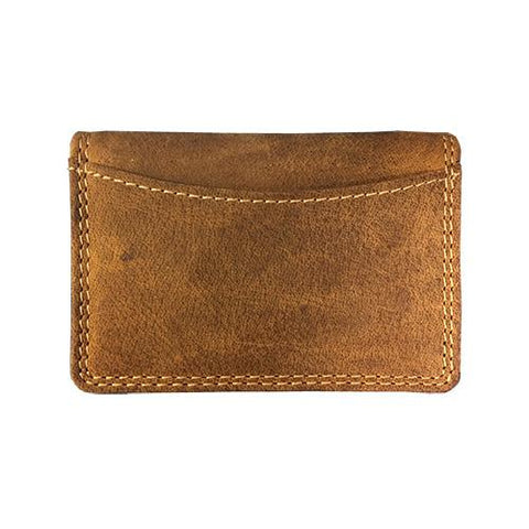 Adrian Klis - Leather Business Card Holder 223