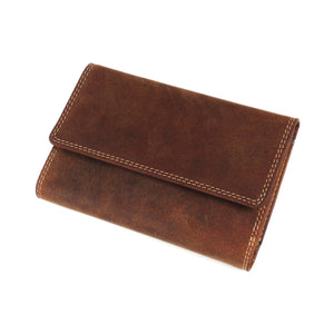 Adrian Klis Leather Wallet 204