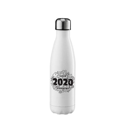 Class of 2020 Make Original Water Bottle