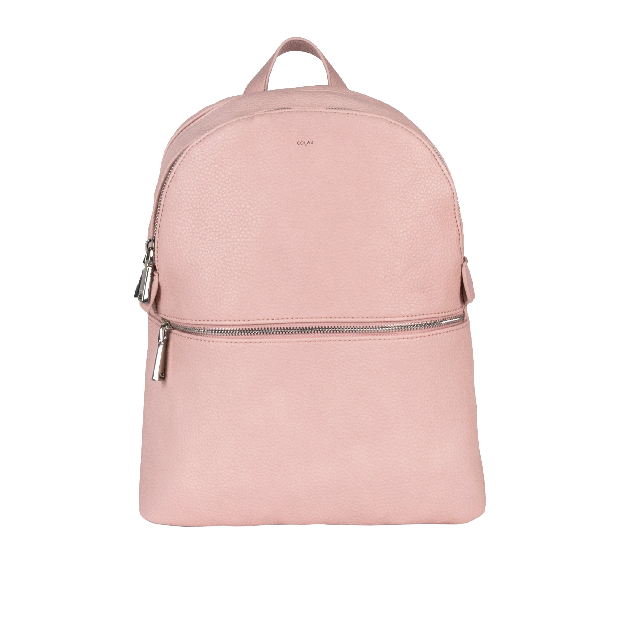 Co-Lab Pebble Hush Backpack - Cotton Candy