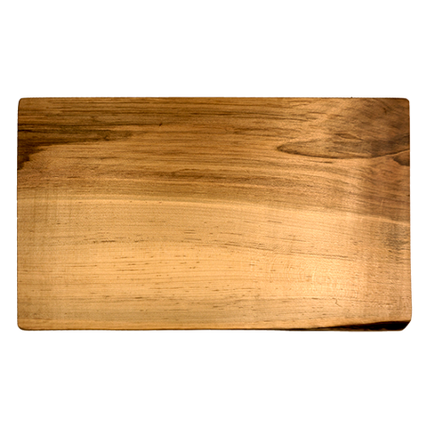 Serving Board - Stinson Studios 16in Maple