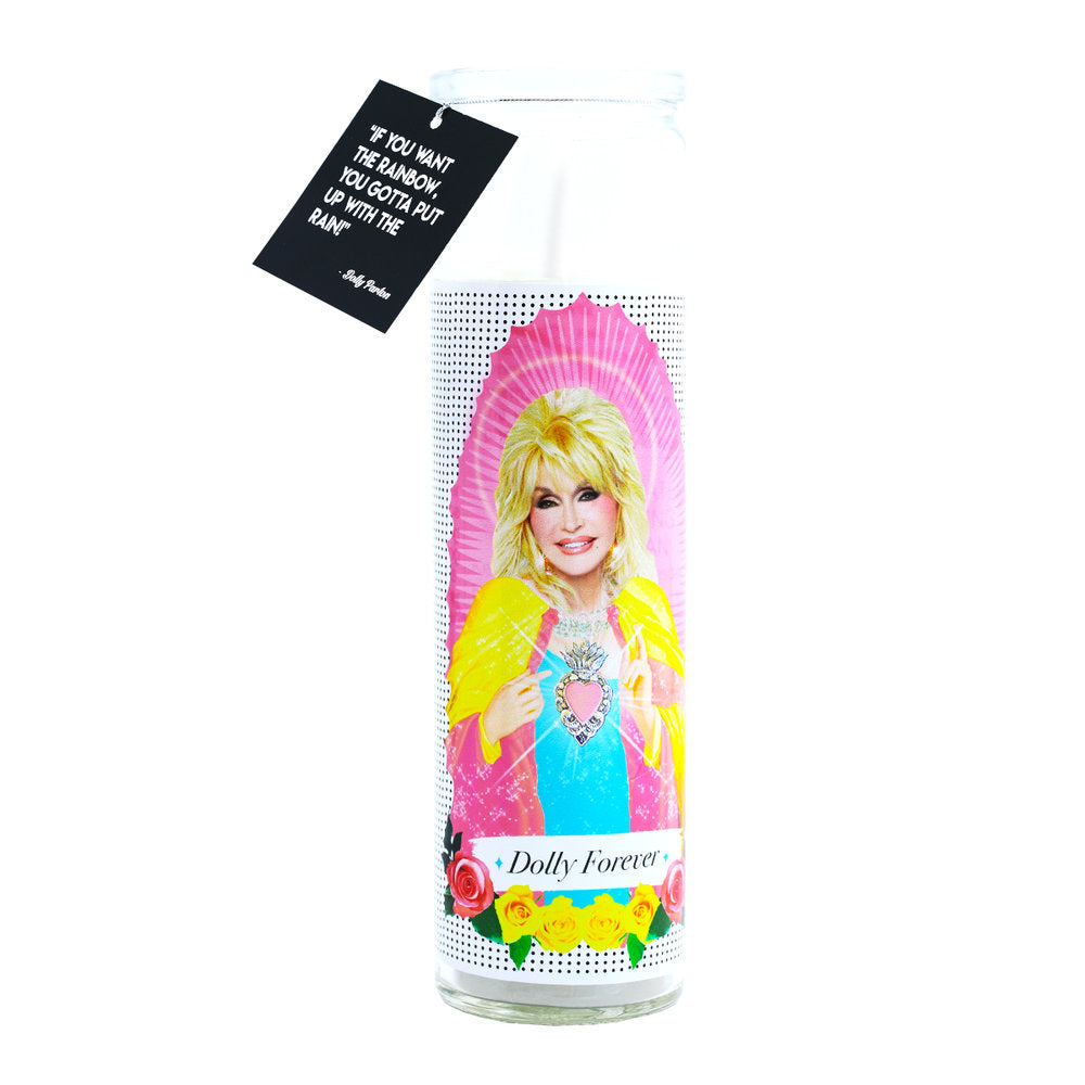 Prayer Candle - Dolly Parton