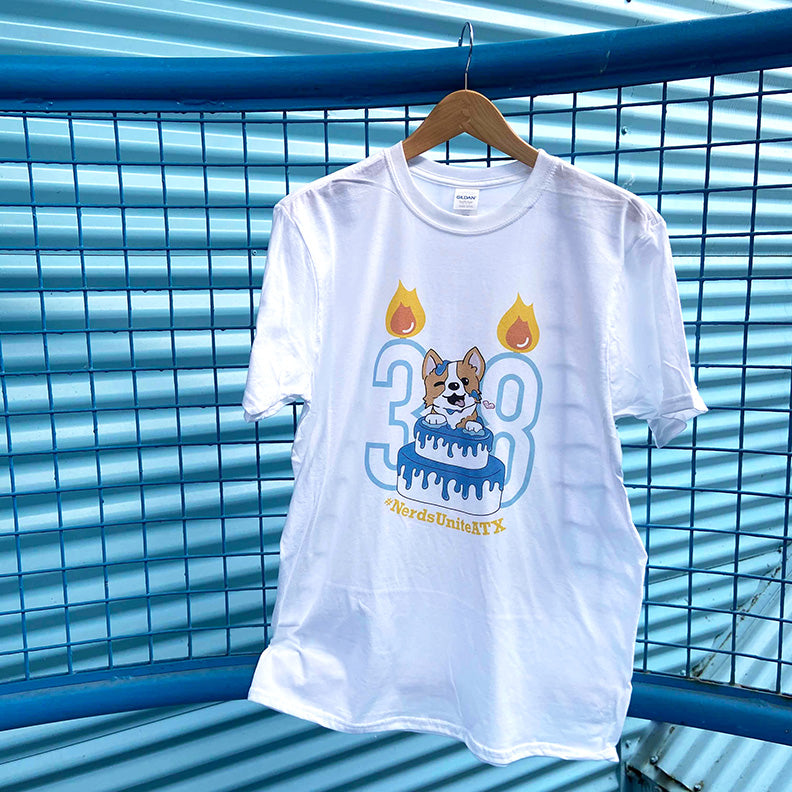 Birthday Anniversary Shirts