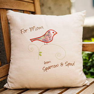 Custom Pillow Creations