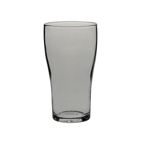 Beer Glass with Engraving
