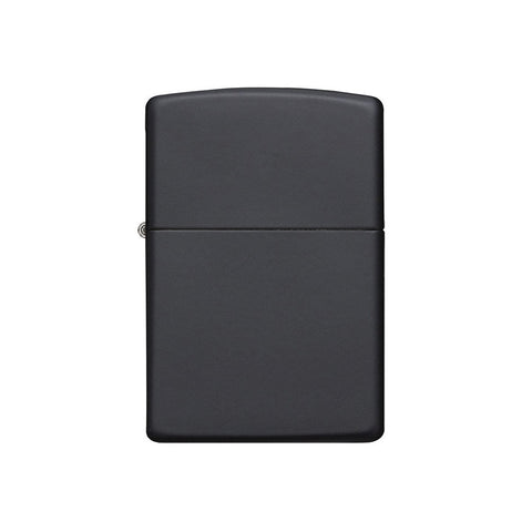 Zippo Windproof Lighter - Matte Black