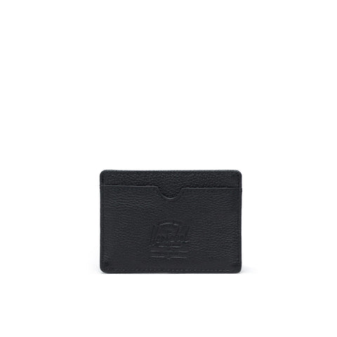 Herschel Charlie  RFID Leather Wallet