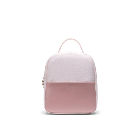 Herschel Orion Mini Backpack Nylon and Leather