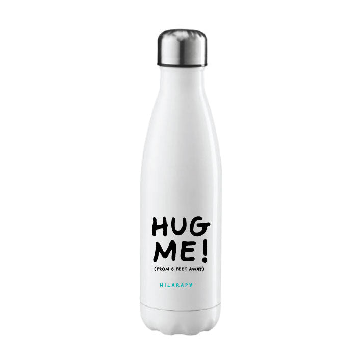 Hilarapy Hug Me Water Bottle
