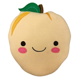 Huggable Hot or Cold Pack - Peach