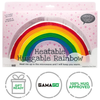Huggable Hot or Cold Pack - Rainbow