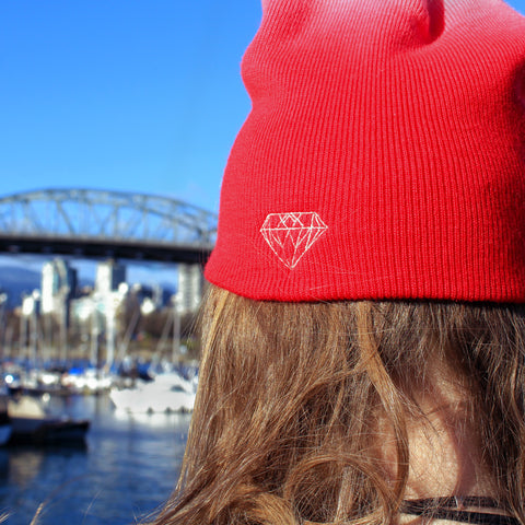 Diamond Make Original Toque